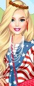 Famous Blondes Fashion Show