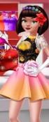 Flower Spring Ball 2