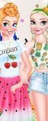 Fruity Fashion Style