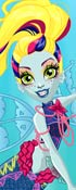 Glowsome Ghoulish Lagoona Blue