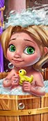 Goldie Baby Bath Care