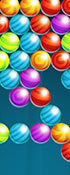 Halloween Bubble Shooter Game