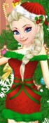 Ice Princess Christmas Prep