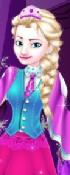 Ice Princess School Prep