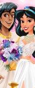 Jasmine's Magical Wedding