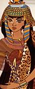 Jewel Of The Nile - Egyptian Regal Fashion