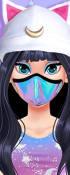 Kawaii Skin Routine Mask Makeover