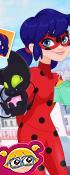 Ladybug's New Adventure