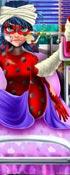 Miraculous Ladybug Hospital Recovery