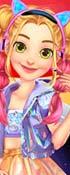 Multiverse Rapunzel