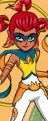 Mysticons Piper Willowbrook