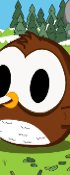 Owly And Friends
