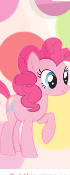 Pinkie's Color Puzzle