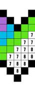 Pixel Coloring