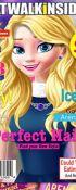 Princess Catwalk Magazine