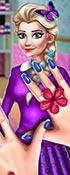 Princesses Nails Salon