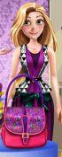 Princesses Outfit Design