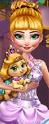 Princesses Royal Dress Up