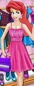 Princesses Shopping Day