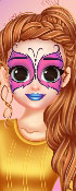 Princess Makeup Fashion Blog
