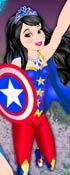 Princess Superteam