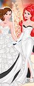 Princess Wedding Fashion Week