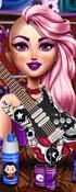 Punk Diva Look