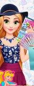Rapunzel's Monthly Favorites