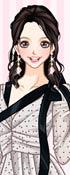 Royal Style Anime Version Dress Up
