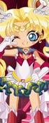 Sailor Chibi Moon Chibiusa