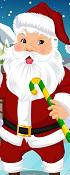 Santa Carol Dress Up