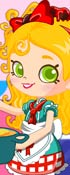 Shopkins Shoppies Spaghetti Sue
