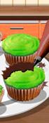 Spooky Cupcakes: Sara's Cooking Class
