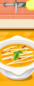 Squash Pancetta Soup