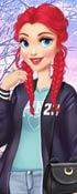 Year Round Fashionista: Ariel