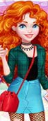 Year Round Fashionista: Merida