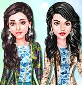 Dress Up Games For Girls Dressupwho Com